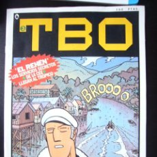 Tebeos: TBO Nº 3 CUARTA ÉPOCA 1986 C39. Lote 22481872