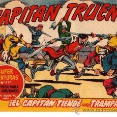 Tebeos - El Capitan Trueno (Bruguera) Nº 238 - 22336832