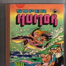 Tebeos: (M-1) SUPER HUMOR , VOLUMEN XIII, 1976 EDT BRUGUERA. Lote 26361481