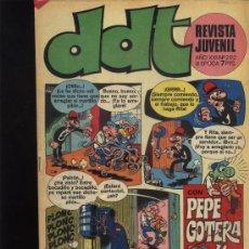 Tebeos: DDT Nº 282. Lote 22438979