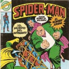 Tebeos: SPIDERMAN Nº 67 COMICS BRUGUERA - 1982. Lote 23014151