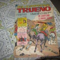 Tebeos: EL CAPITAN TRUENO Nº 348. Lote 23066552