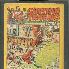 Tebeos: EL CAPITÁN TRUENO EXTRA Nº 127, EDITORIAL BRUGUERA. Lote 27600011