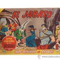 Tebeos: EL JABATO Nº 275.. Lote 23186706
