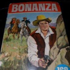 Tebeos: BONANZA , BURT MAYER, EL CHARLATAN, COLECCION HEROES 16. Lote 25556962