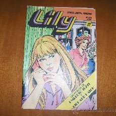Tebeos: LILY Nº 952. Lote 146922334
