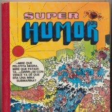 Tebeos: SUPER HUMOR Nº 1. B. 1991.. Lote 28305320
