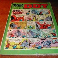 Tebeos: DDT Nº 174 IIIª ÉPOCA (1970) - REFª (JC). Lote 23950564