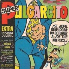 Tebeos: SUPER PULGARCITO 5 BRUGUERA. Lote 48156949
