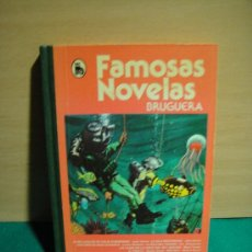 Tebeos: FAMOSAS NOVELAS Nº 1 BRUGERA. Lote 27507175