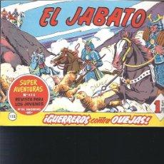 Tebeos: EL JABATO 152. Lote 24458613