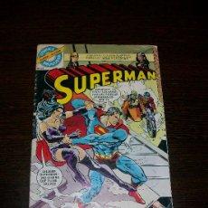 Tebeos: SUPERMAN Nº 16 - COMICS BRUGUERA. Lote 141469852