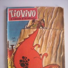 Tebeos: TIOVIVO Nº 145. Lote 26290620