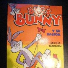 Tebeos: BUGS BUNNY BRAVO Nº 15 BRUGUERA 1ª EDICION 1985 ........C5. Lote 25128764