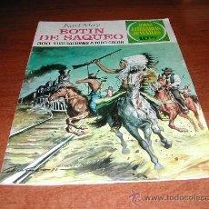Tebeos: JOYAS LITERARIAS JUVENILES Nº 87, 1ª EDICIÓN 1973 BRUGUERA. (RFª F2011). Lote 24984875