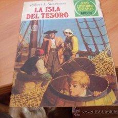 Tebeos: JOYAS LITERARIAS Nº 2 ( ED. BRUGUERA ) ( CO1 ) . Lote 25205815