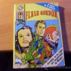 Tebeos: FLASH GORDON POCKET DE ASES Nº 31 ( ED. BRUGUERA ) ( F1). Lote 25290840