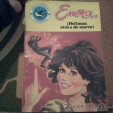 Tebeos: COMIC 'JOYAS LITERARIAS FEMENINAS, EMMA'. Lote 26867108