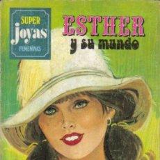 Tebeos: SUPER JOYAS FEMENINAS (BRUGUERA) ORIGINAL 1981-1984 Nº. LOTE. Lote 26969057