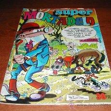 Tebeos: SUPER MORTADELO Nº 74 (BRUGUERA 1978) CON LOS ARISTOCRATAS EN: TRACY DEL F.B.I. (JC). Lote 37027991