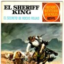 Tebeos: EL SHERIFF KING Nº 21, EDI. BRUGUERA, GRANDES AVENTURAS JUVENILES. Lote 25871845