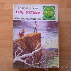 Tebeos: 0146/2011 JOYAS LITERARIAS Nº 168 EDITORIAL BRUGUERA. Lote 25936353