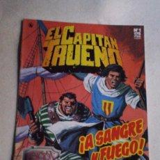 Tebeos: EL CAPITAN TRUENO EDICION HISTORICA COMPLETA... Lote 27366594