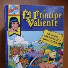 Tebeos: EL PRÍNCIPE VALIENTE. POCKET DE ASES Nº 28. BRUGUERA. Lote 133249855