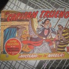 Tebeos: EL CAPITAN TRUENO Nº 325. Lote 26764726