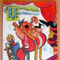 Tebeos: EL DDT Nº 177 - EDITORIAL BRUGUERA 1951. Lote 27017214