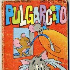 Tebeos: PULGARCITO Nº72. Lote 27215139