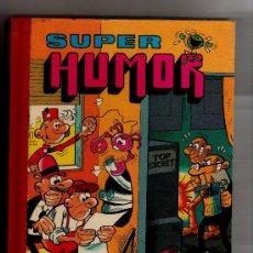 Tebeos: (M-1) SUPER HUMOR VOLUMEN IV - EDT BRUGUERA 1982 - DE CONSERVACION. Lote 27217475