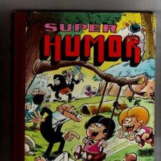 Tebeos: (M-1) SUPER HUMOR VOLUMEN XX - EDT BRUGUERA 1982 - DE CONSERVACION. Lote 27217502