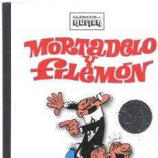 Tebeos: EDICION ESPECIAL DE COLECCIONISTA MORTADELO Y FILEMON AÑO 2009. Lote 27238295