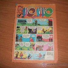 Tebeos: TIO VIVO Nº 853 EDITORIAL BRUGUERA . Lote 27435537