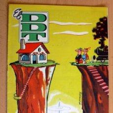 Tebeos: EL DDT Nº 559 - EDITORIAL BRUGUERA 1951. Lote 27659499
