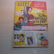 Livros de Banda Desenhada: SISSI Nº 26, CUADERNOS DE NOVELAS GRÁFICAS, EDITORIAL BRUGUERA. Lote 27722550