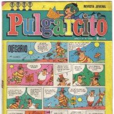 Tebeos: PULGARCITO Nº 2216, 8 PTS. BRUGUERA 29 DE OCTUBRE DE 1973. LITERACOMIC.. Lote 27747410