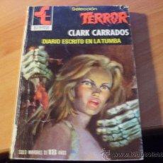 Tebeos: SELECCION DE TERROR Nº 389 ( ED. BRUGUERA ) ( BOL1). Lote 27833408