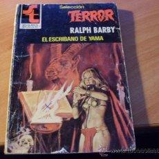 Tebeos: SELECCION DE TERROR Nº 405 ( ED. BRUGUERA ) ( BOL1). Lote 27833422
