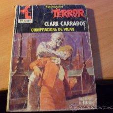 Tebeos: SELECCION DE TERROR Nº 445 ( ED. BRUGUERA ) ( BOL1). Lote 27833528
