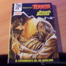 Tebeos: SELECCION DE TERROR Nº 564 ( ED. BRUGUERA ) ( BOL1). Lote 27833553