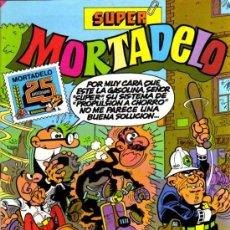 Tebeos: SUPER MORTADELO Nº 148 - ED. BRUGUERA. Lote 27852085
