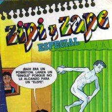 Tebeos: ZIPI Y ZAPE ESPECIAL - 1979 - ED. BRUGUERA. Lote 27875026