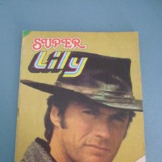 Tebeos: SUPER LILY.Nº 64.. Lote 28000083