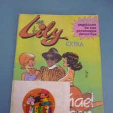 Tebeos: LILY EXTRA.Nº 66.. Lote 28000108