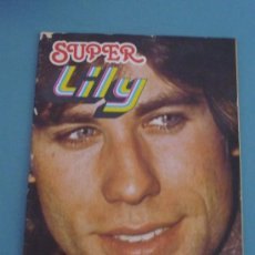 Tebeos: SUPER LILY.Nº 47.. Lote 28016546