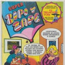 Tebeos: SUPER ZIPI Y ZAPE Nº 148. . Lote 28297996