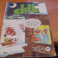 Tebeos: DDT EXTRA NAVIDAD AÑO 1981 ( EDITORIAL BRUGUERA ) (COIB13). Lote 28320264
