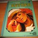 Tebeos: ESTHER Y SU MUNDO SERIE AZUL TOMO Nº 10 .....1ª EDICION 1985. Lote 28394067